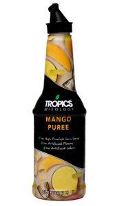 Tropics Mango Puree