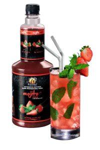 Forcevital Strawberry Mojito