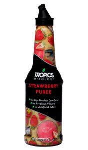 Tropics Strawberry Puree