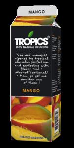 Tropics Mango