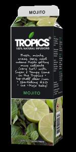 Tropics Mojito