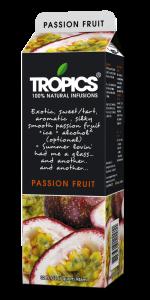 Tropics Passion Fruit