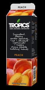 Tropics Peach