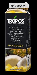Tropics Pina Colada