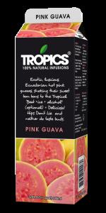 Tropics Pink Guava