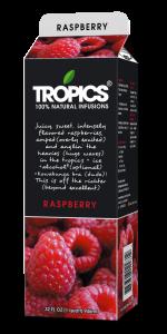 Tropics Raspberry