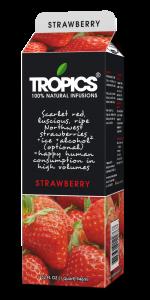 Tropics Strawberry