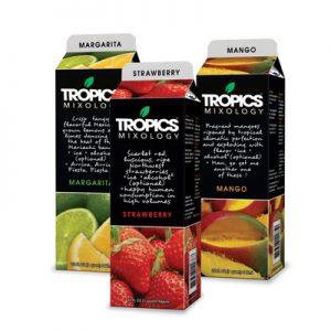 Tropics Premium Purees