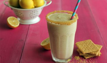 Lemon Lassi