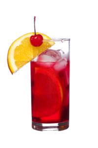 Cherry Berry Sour